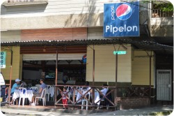 Pipelon Restaurant